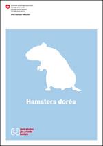 Hamsters dorés - mon animal...